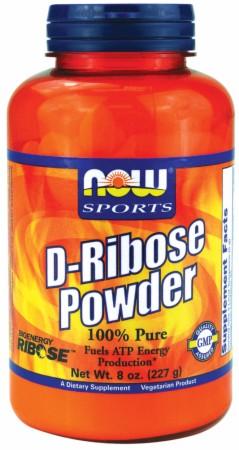 D-Ribose, Powder - 227g versandkostenfrei/portofrei bestellen/kaufen