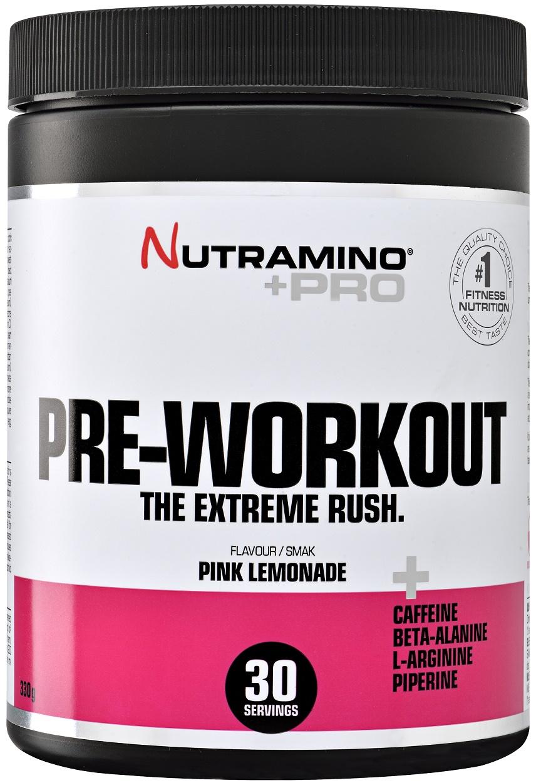 Pre-Workout, Sour Apple - 330g versandkostenfrei/portofrei bestellen/kaufen