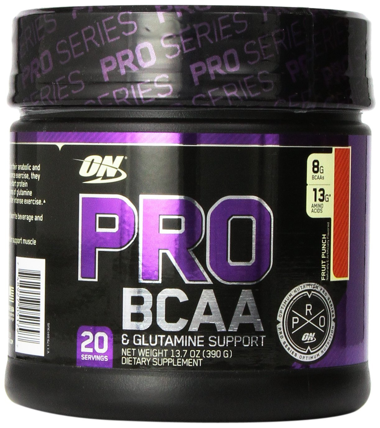 Pro BCAA, Raspberry Lemonade - 390g versandkostenfrei/portofrei bestellen/kaufen