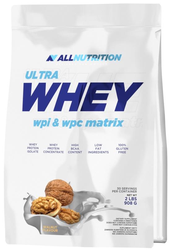 Ultra Whey, Vanilla - 2270g versandkostenfrei/portofrei bestellen/kaufen