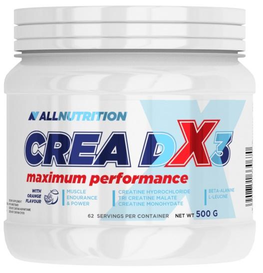 Crea DX3, Orange - 500g versandkostenfrei/portofrei bestellen/kaufen