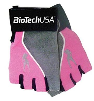 Lady 2 Gloves, Grey Pink - Medium versandkostenfrei/portofrei bestellen/kaufen