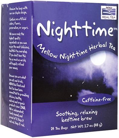 Nighttime Tea - 24 tea bags versandkostenfrei/portofrei bestellen/kaufen