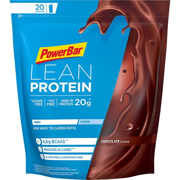 Lean Protein, Vanilla - 500g versandkostenfrei/portofrei bestellen/kaufen