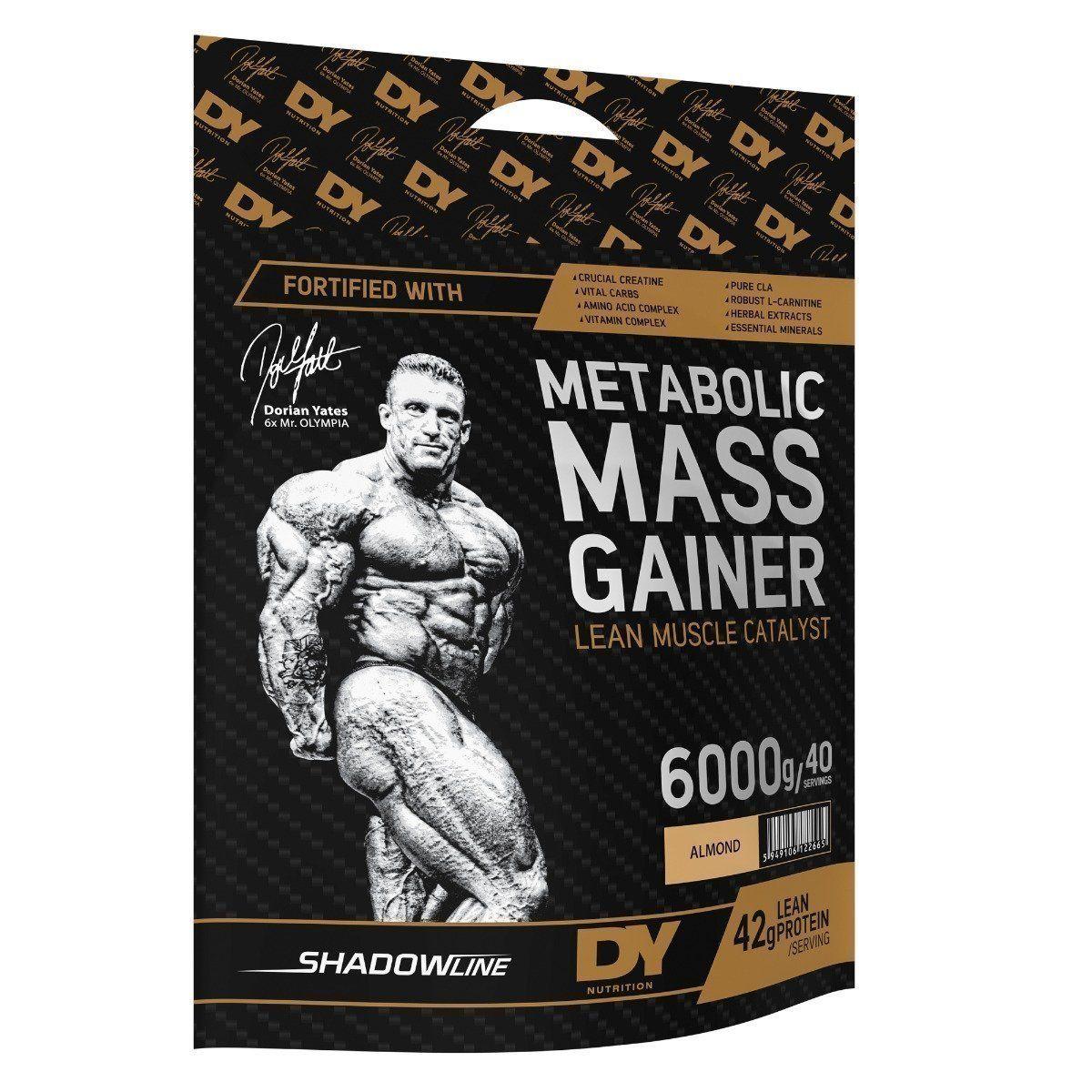 Metabolic Mass, Chocolate - 6000g versandkostenfrei/portofrei bestellen/kaufen