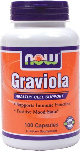 Graviola - 100 caps versandkostenfrei/portofrei bestellen/kaufen