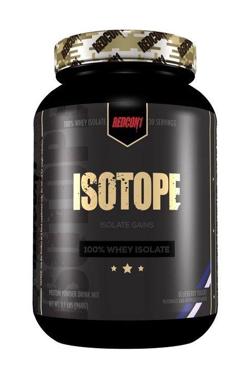 Isotope, Cake Batter - 960g versandkostenfrei/portofrei bestellen/kaufen