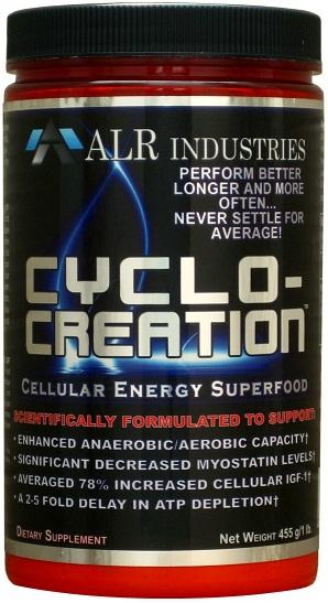 Cyclo-Creation, Unflavored - 455g versandkostenfrei/portofrei bestellen/kaufen