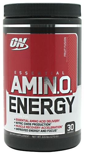 Essential Amino Energy, Fruit Fusion - 270g versandkostenfrei/portofrei bestellen/kaufen