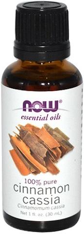 Essential Oil, Cinnamon Cassia Oil - 30 ml. versandkostenfrei/portofrei bestellen/kaufen