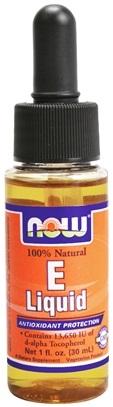Vitamin E Liquid - 30 ml. versandkostenfrei/portofrei bestellen/kaufen