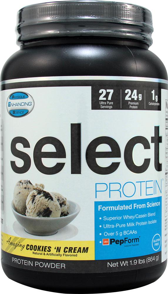 Select Protein, Amazing Peanut Butter Cookie - 878g versandkostenfrei/portofrei bestellen/kaufen