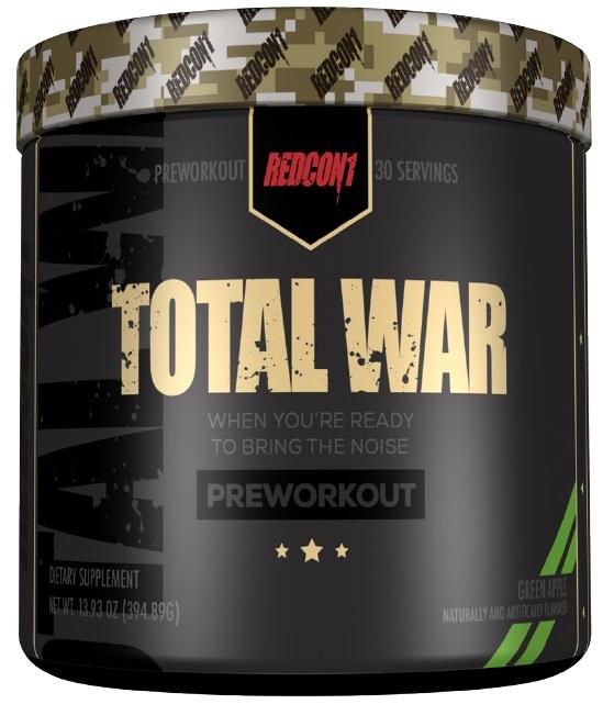 Total War, Blue Raspberry - 398g versandkostenfrei/portofrei bestellen/kaufen