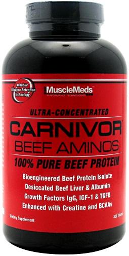 Carnivor Beef Aminos - 300 tabs versandkostenfrei/portofrei bestellen/kaufen