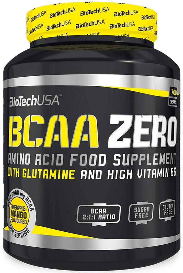 BCAA Zero, Pineapple Mango - 700g versandkostenfrei/portofrei bestellen/kaufen