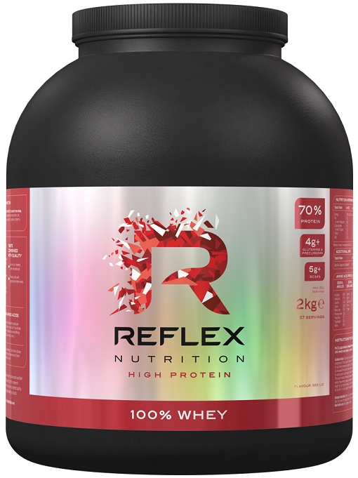 2000g, 24,94 EUR/1Kg Reflex Nutrition 100% Whey, Chocolate Perfection - - Perfection 2000g f261b7