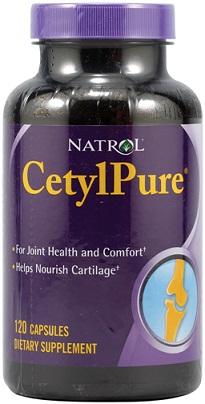 CetylPure - 120 caps versandkostenfrei/portofrei bestellen/kaufen