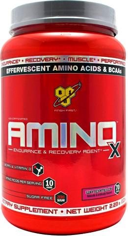 Amino X, Watermelon - 1010g versandkostenfrei/portofrei bestellen/kaufen