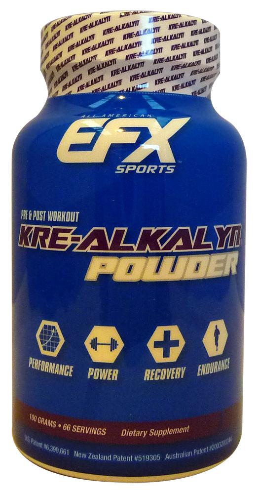 Kre-Alkalyn Powder - 100g versandkostenfrei/portofrei bestellen/kaufen