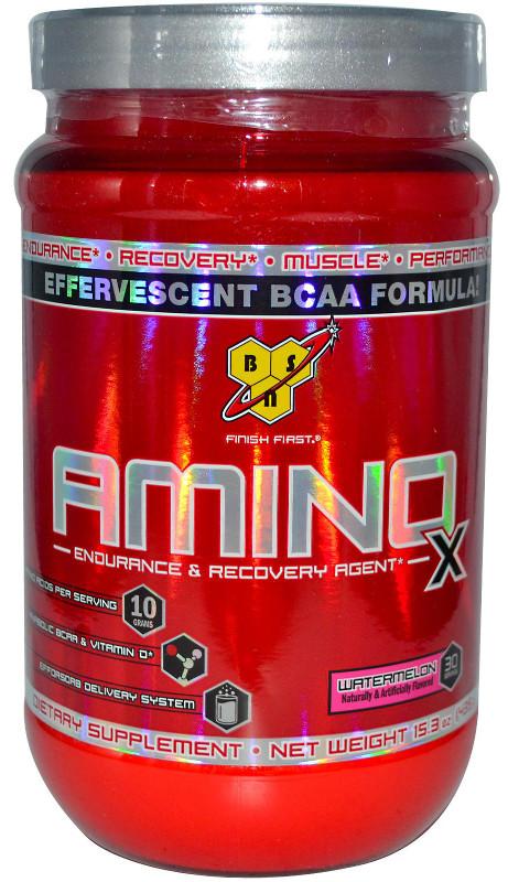 Amino X, Fruit Punch - 1010g versandkostenfrei/portofrei bestellen/kaufen