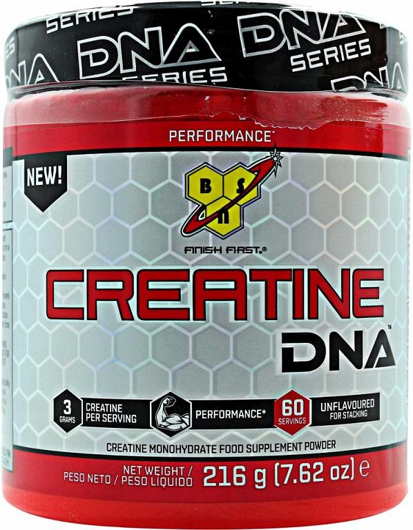 Creatine DNA, Unflavored - 216g versandkostenfrei/portofrei bestellen/kaufen