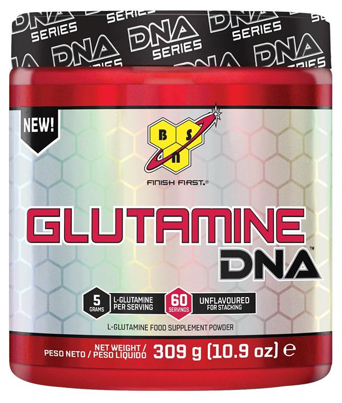 Glutamine DNA - 309g versandkostenfrei/portofrei bestellen/kaufen
