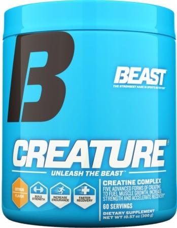 Creature, Cherry Limeade - 300g versandkostenfrei/portofrei bestellen/kaufen
