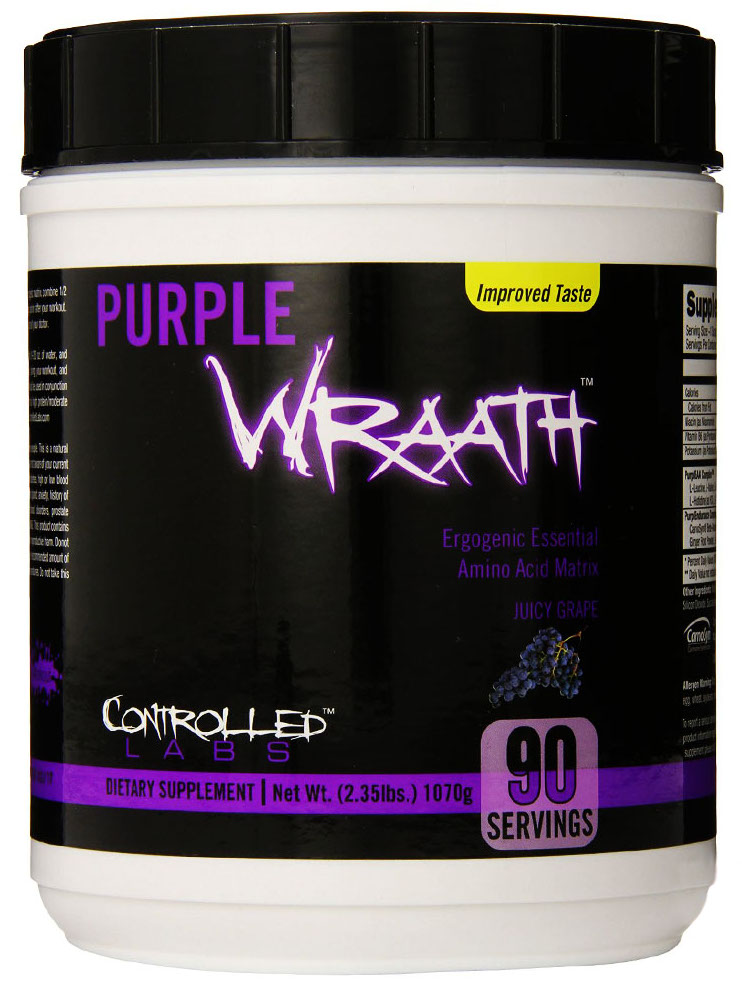 Purple Wraath, Juicy Grape - 1070g versandkostenfrei/portofrei bestellen/kaufen