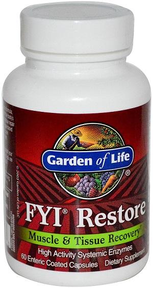 FYI Restore - 60 caps versandkostenfrei/portofrei bestellen/kaufen