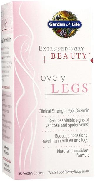 Lovely Legs - 30 vcaps versandkostenfrei/portofrei bestellen/kaufen