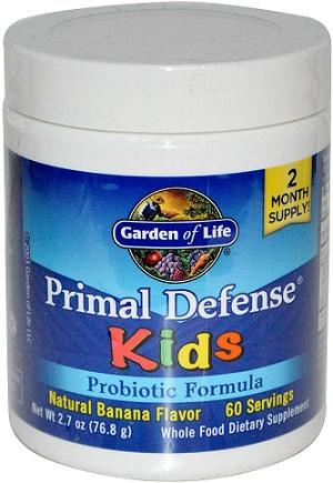 Primal Defense Kids, Banana - 76g versandkostenfrei/portofrei bestellen/kaufen