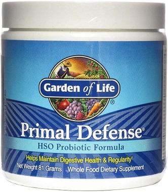 Primal Defense, Powder - 81g versandkostenfrei/portofrei bestellen/kaufen