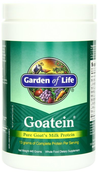 Goatein - 440g versandkostenfrei/portofrei bestellen/kaufen