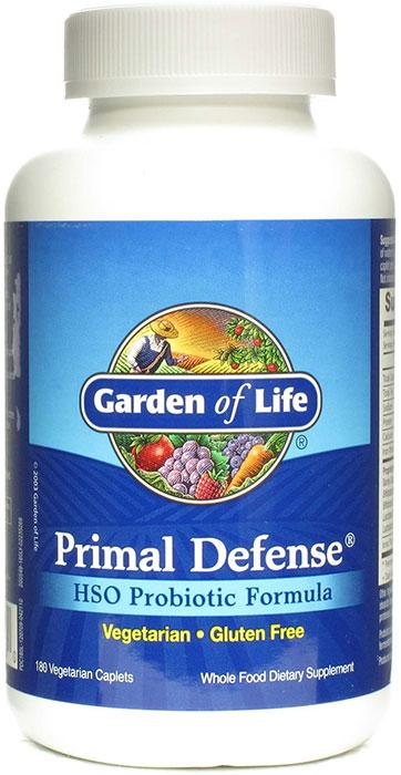 Primal Defense, Caps - 180 vcaps versandkostenfrei/portofrei bestellen/kaufen