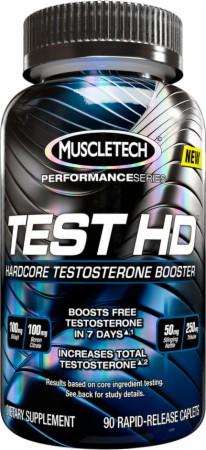 Test HD - 90 caps versandkostenfrei/portofrei bestellen/kaufen