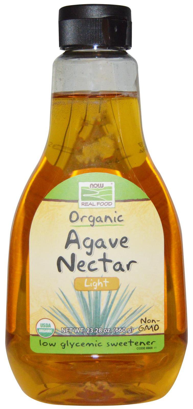 Agave Nectar, Light - 660g versandkostenfrei/portofrei bestellen/kaufen