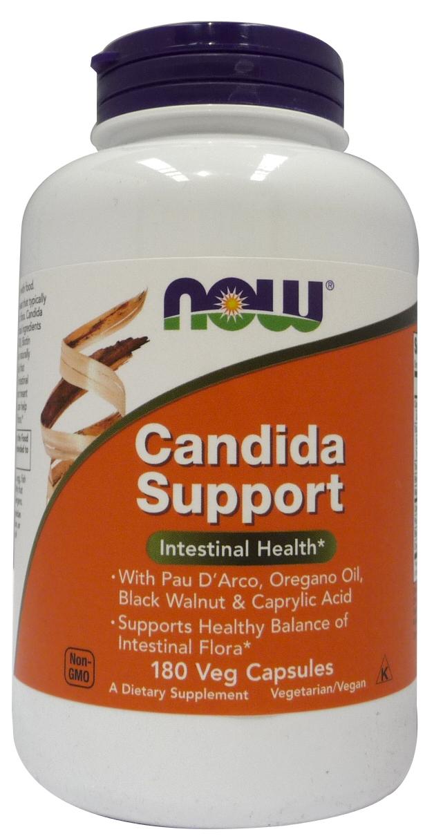 Candida Support - 180 vcaps versandkostenfrei/portofrei bestellen/kaufen