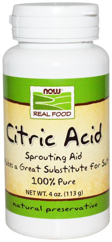 Citric Acid - 113g versandkostenfrei/portofrei bestellen/kaufen