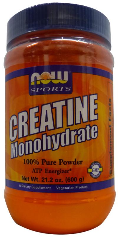 Creatine Monohydrate, 100% Pure Powder - 600g versandkostenfrei/portofrei bestellen/kaufen