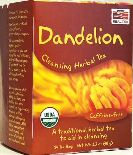 Dandelion Cleansing Herbal Tea - 48g versandkostenfrei/portofrei bestellen/kaufen