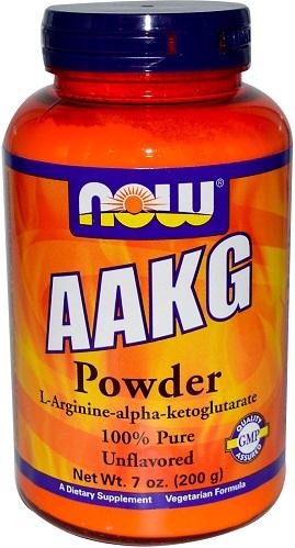 AAKG, 4200mg (Powder) - 200g versandkostenfrei/portofrei bestellen/kaufen