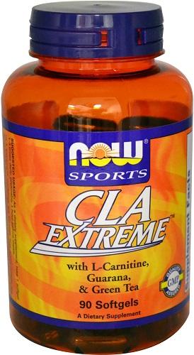CLA Extreme - 90 softgels versandkostenfrei/portofrei bestellen/kaufen
