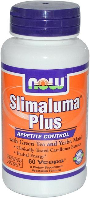 Slimaluma Plus - 60 vcaps versandkostenfrei/portofrei bestellen/kaufen