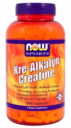 Kre-Alkalyn Creatine - 240 caps versandkostenfrei/portofrei bestellen/kaufen