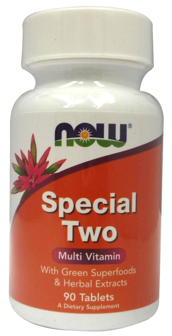 Special Two - 90 tabs versandkostenfrei/portofrei bestellen/kaufen