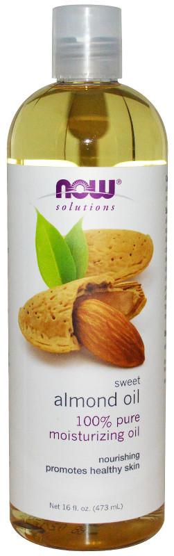 Almond Oil - 473 ml. versandkostenfrei/portofrei bestellen/kaufen