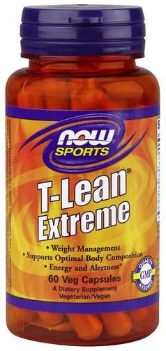 T-Lean Extreme - 60 vcaps versandkostenfrei/portofrei bestellen/kaufen