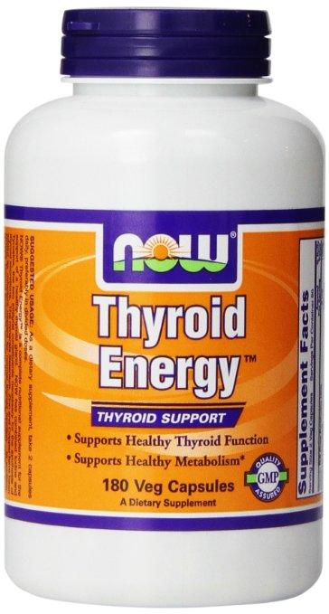 Thyroid Energy - 180 vcaps versandkostenfrei/portofrei bestellen/kaufen