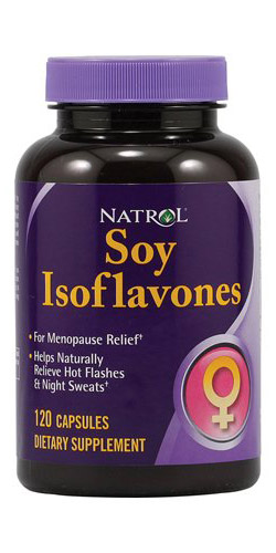 Soy Isoflavones - 120 caps versandkostenfrei/portofrei bestellen/kaufen