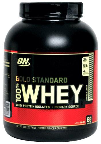 100% Whey Gold Standard Protein, Chocolate Peanut Butter - 2240g versandkostenfrei/portofrei bestellen/kaufen